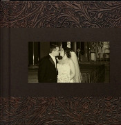 Barrett & Lauren Wedding Album